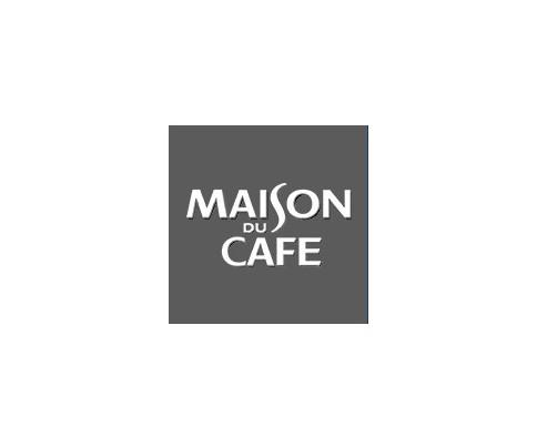 Maison du caf for Maison brand